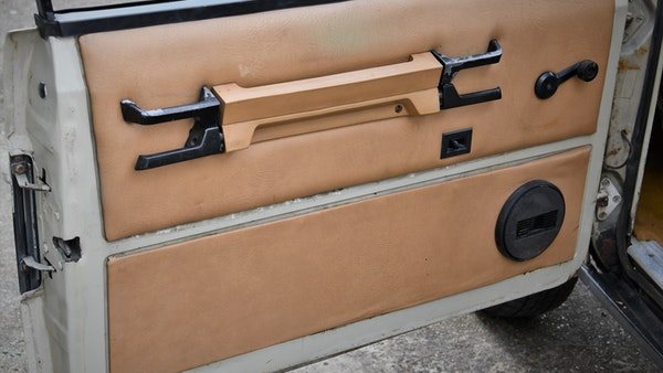 1972 Range Rover Suffix A (LHD) For Sale (picture 33 of 172)