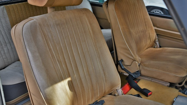 1972 Range Rover Suffix A (LHD) For Sale (picture 86 of 172)