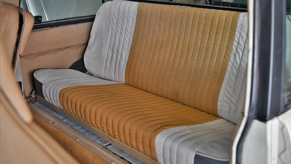 1972 Range Rover Suffix A (LHD) For Sale (picture 49 of 172)