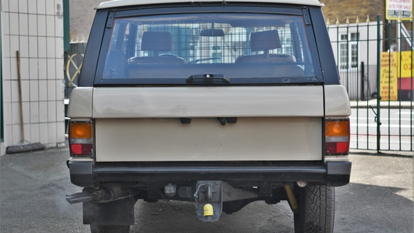 1972 Range Rover Suffix A (LHD) For Sale (picture 60 of 172)