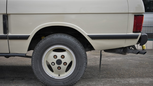 1972 Range Rover Suffix A (LHD) For Sale (picture 142 of 172)