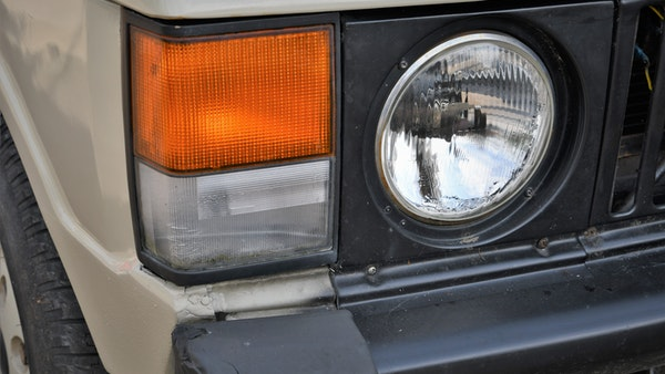 1972 Range Rover Suffix A (LHD) For Sale (picture 134 of 172)