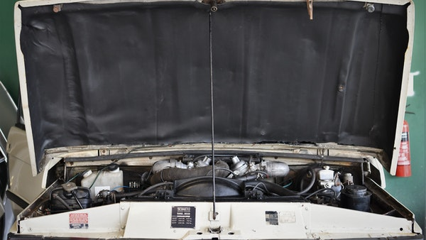 1972 Range Rover Suffix A (LHD) For Sale (picture 130 of 172)
