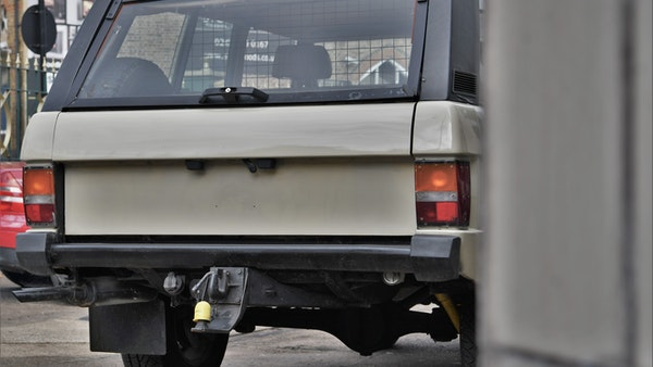 1972 Range Rover Suffix A (LHD) For Sale (picture 98 of 172)