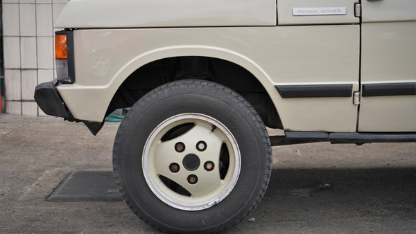 1972 Range Rover Suffix A (LHD) For Sale (picture 95 of 172)