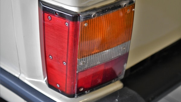 1972 Range Rover Suffix A (LHD) For Sale (picture 88 of 172)