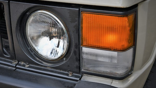 1972 Range Rover Suffix A (LHD) For Sale (picture 133 of 172)
