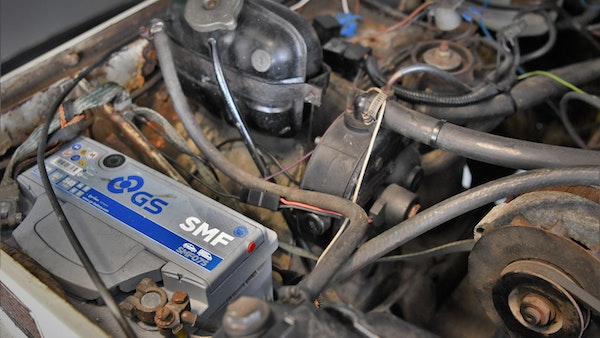 1972 Range Rover Suffix A (LHD) For Sale (picture 157 of 172)