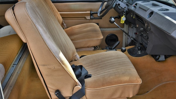 1972 Range Rover Suffix A (LHD) For Sale (picture 78 of 172)