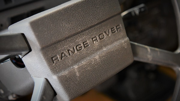 1972 Range Rover Suffix A (LHD) For Sale (picture 109 of 172)