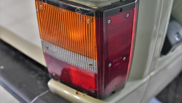 1972 Range Rover Suffix A (LHD) For Sale (picture 90 of 172)