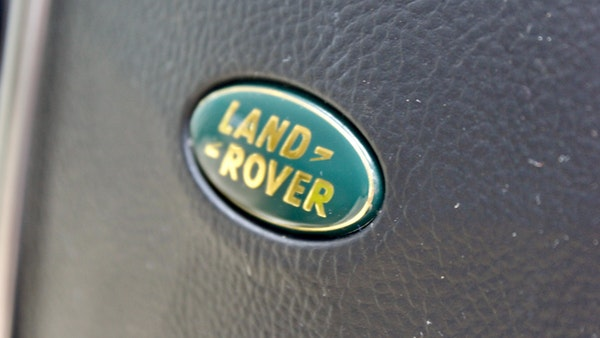 2008 Range Rover Sport TDV8 For Sale (picture 93 of 97)