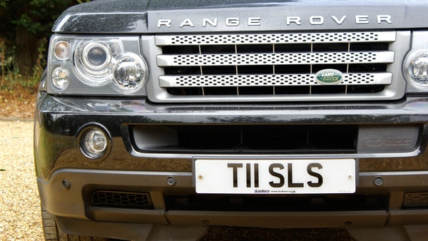 2008 Range Rover Sport TDV8 For Sale (picture 86 of 97)