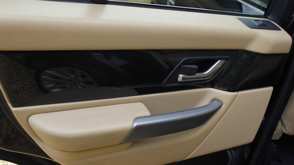 2008 Range Rover Sport TDV8 For Sale (picture 62 of 97)