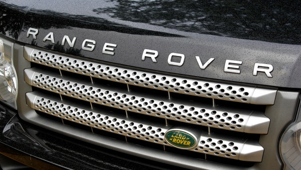 2008 Range Rover Sport TDV8 For Sale (picture 23 of 97)