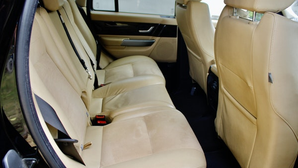 2008 Range Rover Sport TDV8 For Sale (picture 56 of 97)