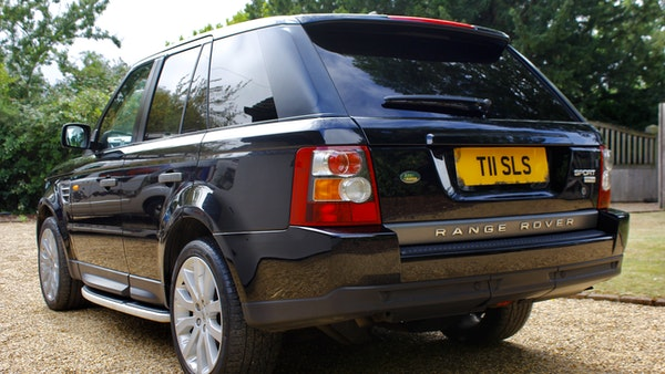 2008 Range Rover Sport TDV8 For Sale (picture 20 of 97)