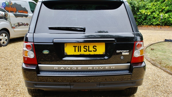 2008 Range Rover Sport TDV8 For Sale (picture 18 of 97)