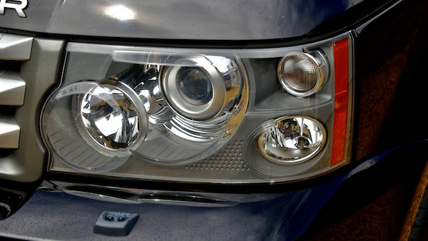 2008 Range Rover Sport TDV8 For Sale (picture 36 of 97)