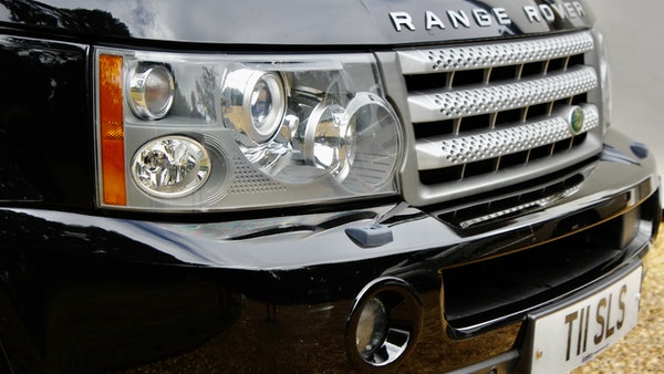 2008 Range Rover Sport TDV8 For Sale (picture 28 of 97)