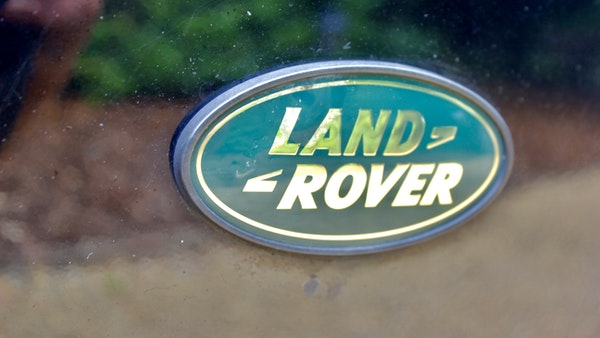 2008 Range Rover Sport TDV8 For Sale (picture 74 of 97)