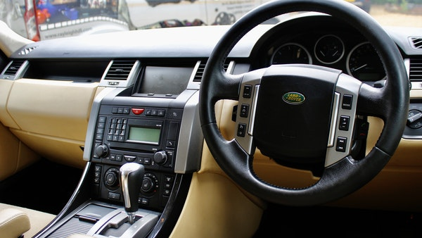2008 Range Rover Sport TDV8 For Sale (picture 53 of 97)