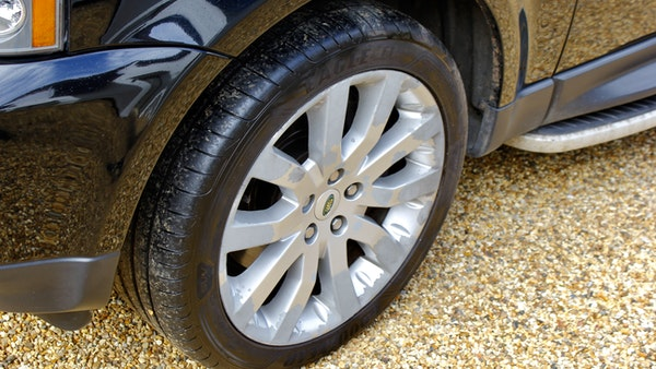2008 Range Rover Sport TDV8 For Sale (picture 40 of 97)