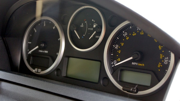 2008 Range Rover Sport TDV8 For Sale (picture 52 of 97)