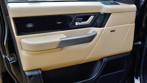 2008 Range Rover Sport TDV8 For Sale (picture 65 of 97)