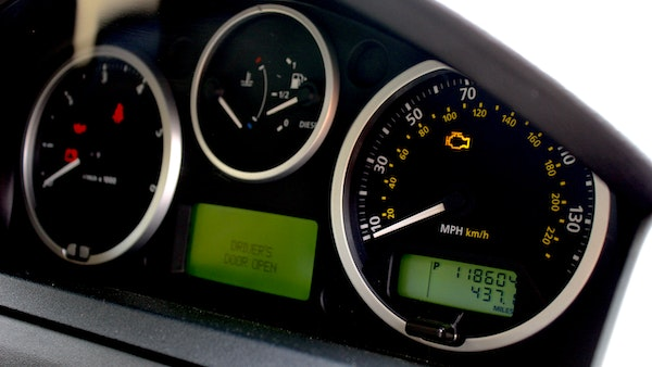 2008 Range Rover Sport TDV8 For Sale (picture 69 of 97)