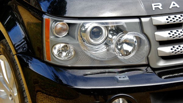 2008 Range Rover Sport TDV8 For Sale (picture 85 of 97)