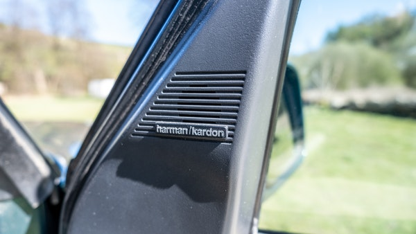 2001 Range Rover P38 30th Anniversary Edition For Sale (picture 41 of 103)