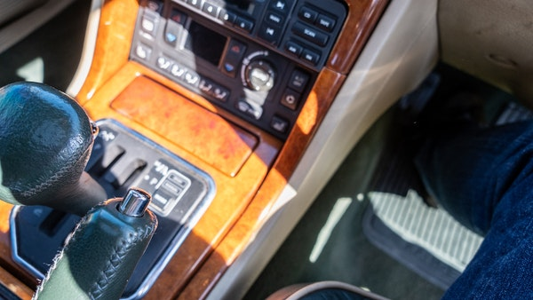 2001 Range Rover P38 30th Anniversary Edition For Sale (picture 24 of 103)