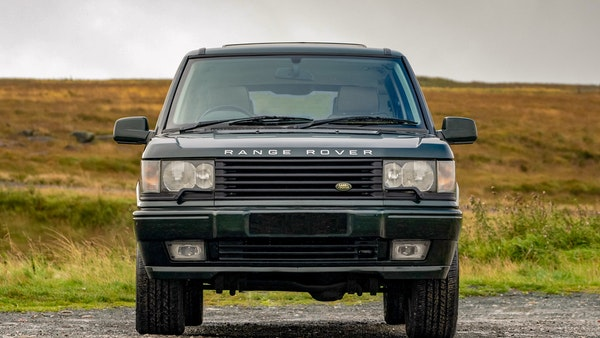 2002 Range Rover P38 Vogue SE For Sale (picture 14 of 86)