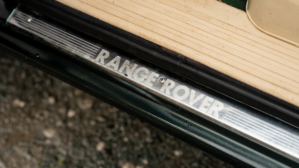 2002 Range Rover P38 Vogue SE For Sale (picture 42 of 86)
