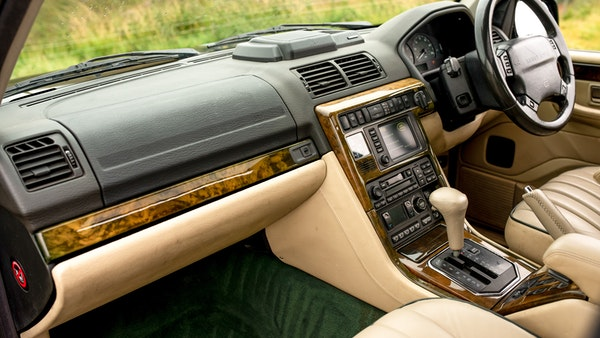 2002 Range Rover P38 Vogue SE For Sale (picture 23 of 86)