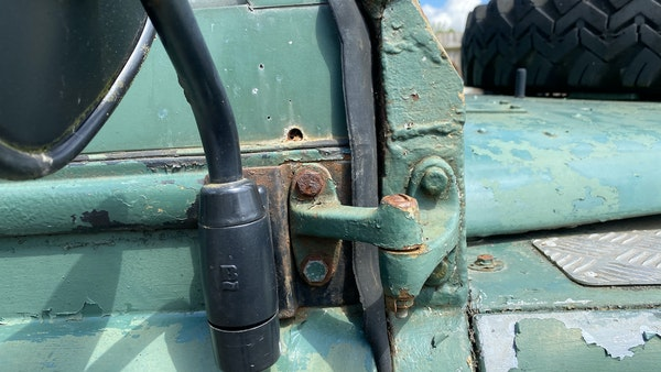 1960 Land Rover S2 SWB For Sale (picture 191 of 307)