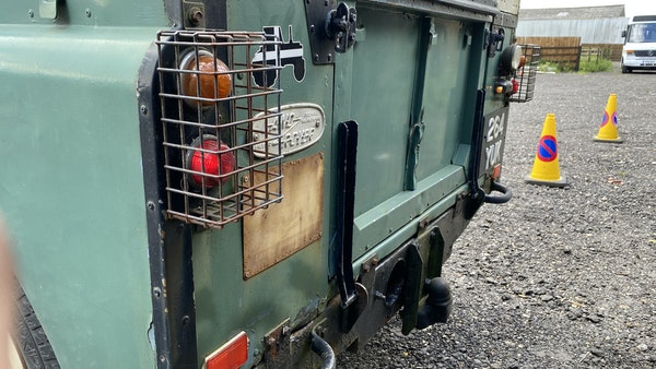 1960 Land Rover S2 SWB For Sale (picture 121 of 307)