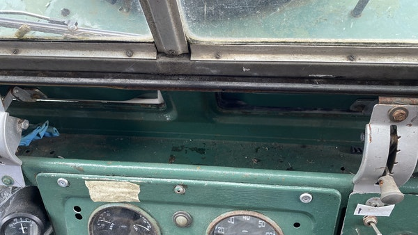 1960 Land Rover S2 SWB For Sale (picture 53 of 307)
