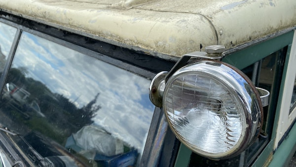 1960 Land Rover S2 SWB For Sale (picture 143 of 307)