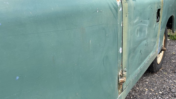 1960 Land Rover S2 SWB For Sale (picture 147 of 307)