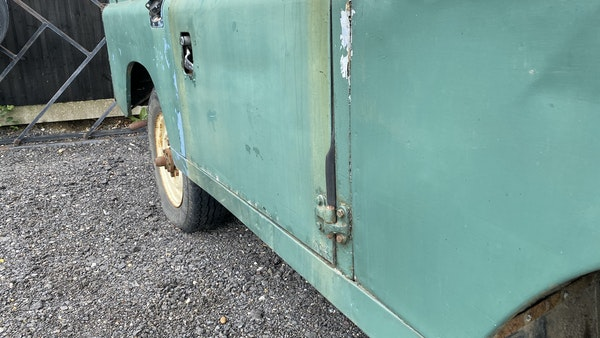 1960 Land Rover S2 SWB For Sale (picture 193 of 307)
