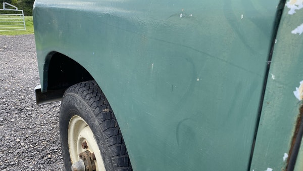 1960 Land Rover S2 SWB For Sale (picture 164 of 307)