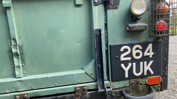 1960 Land Rover S2 SWB For Sale (picture 219 of 307)