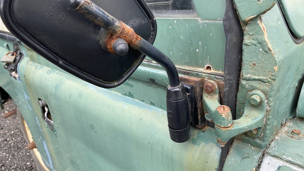 1960 Land Rover S2 SWB For Sale (picture 190 of 307)