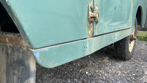 1960 Land Rover S2 SWB For Sale (picture 150 of 307)