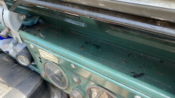 1960 Land Rover S2 SWB For Sale (picture 59 of 307)