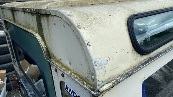 1960 Land Rover S2 SWB For Sale (picture 226 of 307)