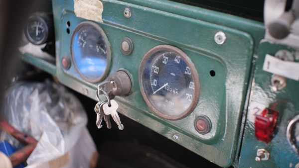1960 Land Rover S2 SWB For Sale (picture 16 of 307)