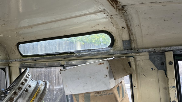 1960 Land Rover S2 SWB For Sale (picture 80 of 307)